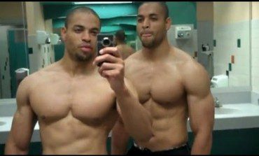 Workout Music Vol 2 hosted by The Hodgetwins Mixed by DJ Fricktion