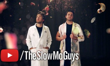 TheSlowMoGuys - You Make Every Second Epic