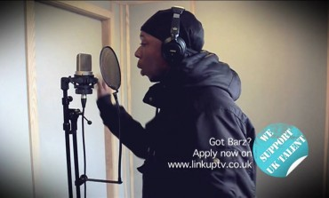 Behind Barz - Roots | Link Up TV