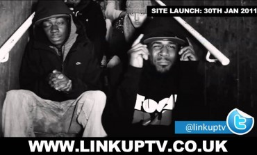 Joe Black, TE, Squeeks, Benny Banks #TEAMLINKUP | Link Up TV