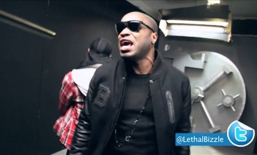 Lethal Bizzle - Pow 2011 Official Behind The Scenes #TeamLinkUp #Pow2011 | Link Up TV