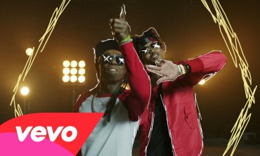 August Alsina - Why I Do It (Explicit) ft. Lil Wayne