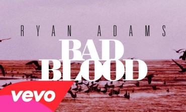 Ryan Adams - Bad Blood (Audio)