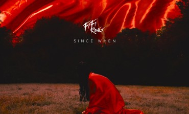 FIFI RONG - 'SINCE WHEN' (OFFICIAL VIDEO)