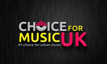 Choice For Music UK Unveil New Logo!!