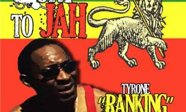 Tyrone Sturk - 'Thank You Jah' [Album: Glory To Jah]