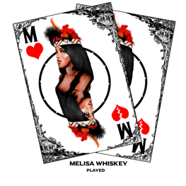 melisa-whiskey-played