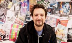 FRANK TURNER GIVES HIS LIFE LESSONS TO ACM STUDENTS AT EXCLUSIVE MASTERCLASS