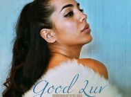 """Good Luv"" Prod. by Shemaiah A. Reed"