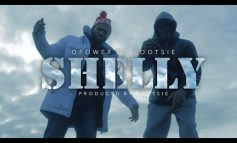 D POWER FT. FOOTSIE - SHELLY