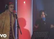 Machine Gun Kelly, Camila Cabello - Bad Things in the Live Lounge