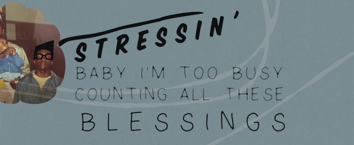 Lecrae – Blessings (Lyric Video) ft. Ty Dolla $ign
