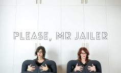 NANCY AND BETH - PLEASE MR JAILER and UK SHOW