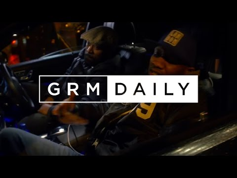 Shaun White ft. Giggs – Like Dat [Music Video] | GRM Daily