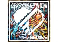 KEEP ON MOVIN' - DIMO, SILVIO CARRANO, SINGULAR GAZE