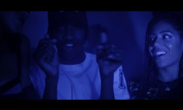 LEVELLE LONDON - TENSION [MUSIC VIDEO]