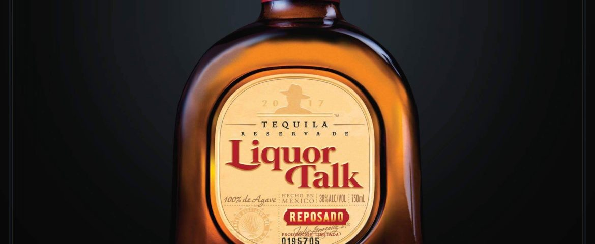 DJ GNO featuring U-G – Liquor Talk