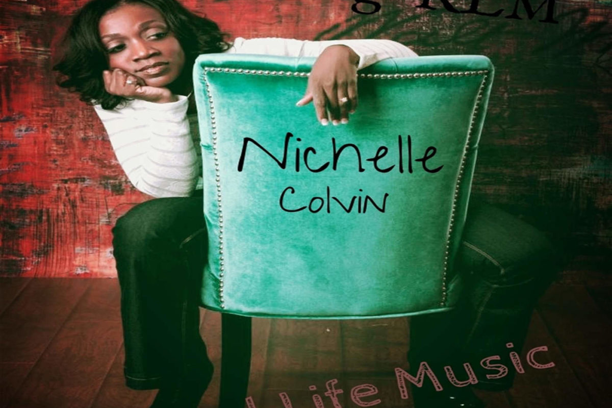 NICHELLE COLVIN – DAWNED ON YOU