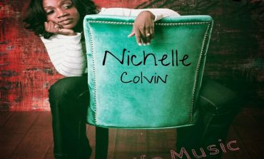 NICHELLE COLVIN - DAWNED ON YOU