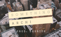 Archi - 'Something'