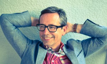 NICK HEYWARD - LONDON SHOW