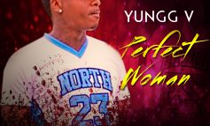 Yungg V - 'Perfect Woman'