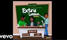 Alkaline - 'Extra Lesson' Remix (feat. Kojo Funds & Chip)
