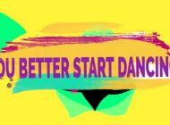 O9ECHI - START DANCING FT. GAEL BOOM [OFFICIAL LYRIC VIDEO] | AFRICAN VIBE