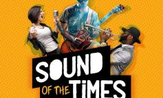 NEW MUSIC COMPETITION LAUNCHED: SOUND OF THE TIMES