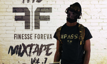 FINESSE FOREVA - THE FINESSE FOREVA MIXTAPE VOL. 1