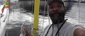 JOEL MARK (CAPTAIN JEX) - SAILING SOLO AROUND THE WORLD DONATION