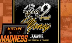 J AVALANCHE - BACK 2 THE MONEY REMIX FT. YUNGEN & TINIE TEMPAH