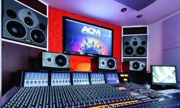 ACM GUILDFORD BUILDS NEW FLAGSHIP RECORDING STUDIO