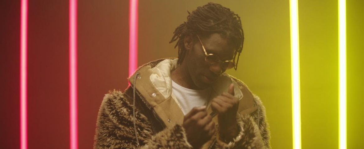 Wretch 32 – Tell Me ft. Kojo Funds, Jahlani