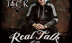 BLACK JACK UK - 'REAL TALK'