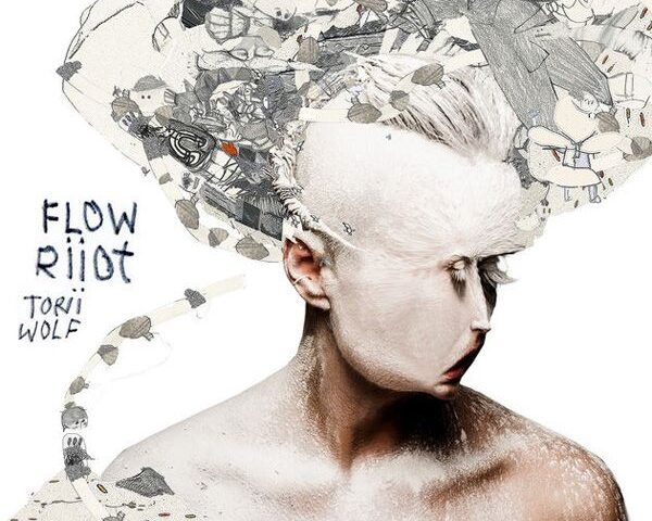 TORII WOLF – FLOW RIIOT (OUT NOW)