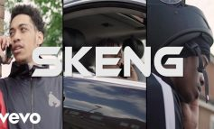 GEOVARN – SKENG (BENZ) FT. BELLY & SHAILAN