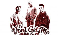 FUSION - 'DONT GET ME MAD' REMIXES (NOVELIST & BONKAZ + AJ TRACEY & BIG ZUU)