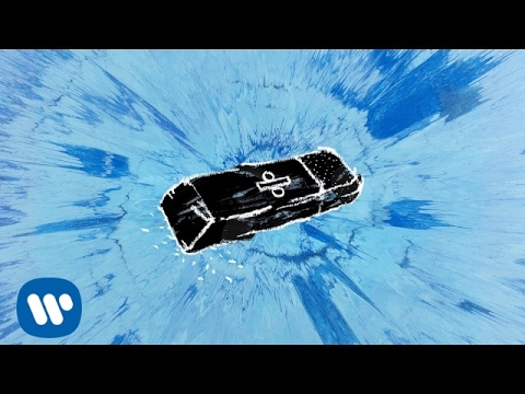 Ed Sheeran – Eraser [Official Audio]