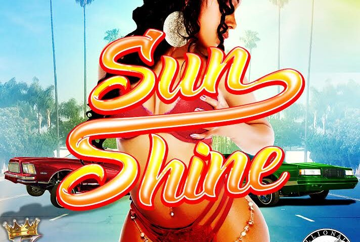 Day Day King – 'Sunshine' ft. Knoc-Turn'Al and Marlo Bloxson