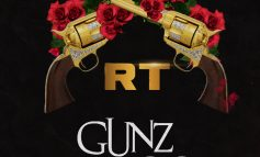 RT - 'Gunz and Roses' Feat Ceize