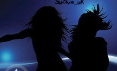 Suave_uk - 'See You Move'