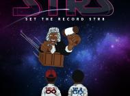 Tii215 - 'Set the Record Str8'