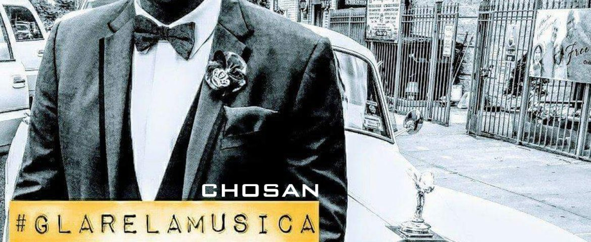 Chosan – 'Say It Again' ft PN Music