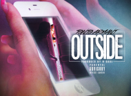 Tonio Armani - 'Outside'
