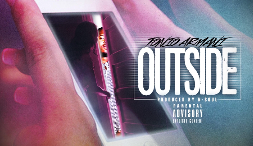 Tonio Armani – 'Outside'