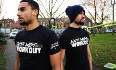 South West Bro Workout - The Brand Bringing Free Lifestyle, Health, and Nutrition Advice to Urban Communities