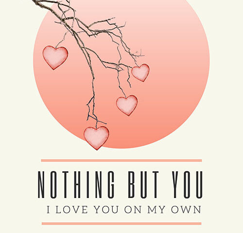 Nothing But You, Nicky – 'I Love You On My Own'