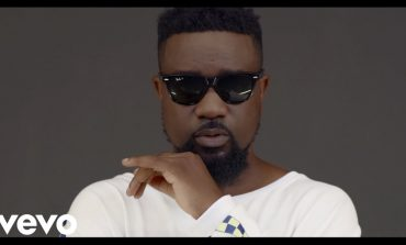 DJ MENSAH - SAY I DO FT. SARKODIE