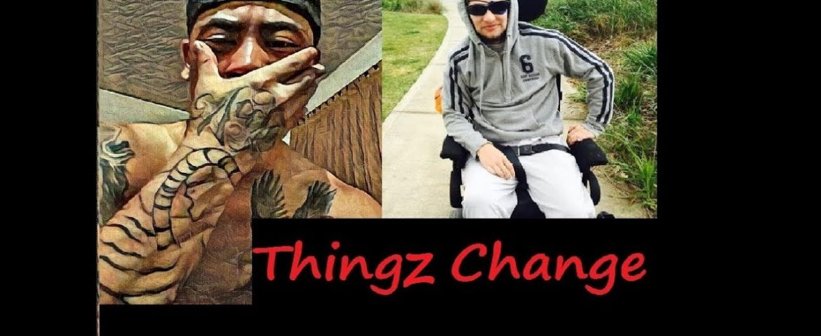 EazeUp – 'Thingz Change' ft SlickMick